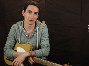 Как играть на гитаре Get Lucky — Daft Punk