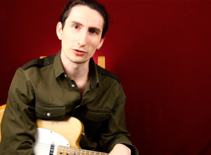 Как играть на гитаре White Stripes — Ball And Biscuit