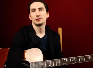 Как играть Johhny Cash Hurt на акустической гитаре