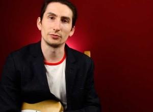 Как играть на гитаре аккорд Принца