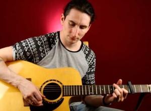 Как играть песню Man of Constant Sorrow