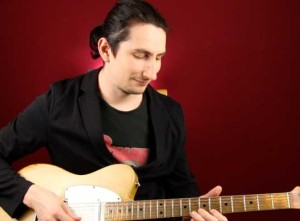 Как играть простое Джаз Блюз соло