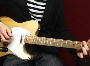 Как играть Sweet Home Alabama — Lynyrd Skynyrd