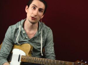 Как играть RHCP SNOW (Hey Oh) на гитаре
