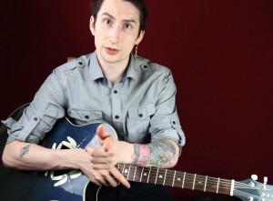 Как играть на акустической гитаре блюз Baby Please Don't Go