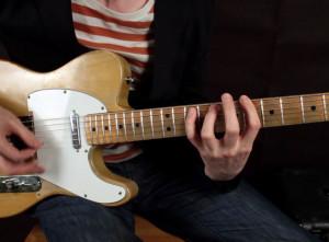Как играть рок-н-ролл (Rock-n-Roll) на гитаре