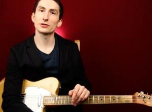 Разбор на гитаре песни I Don't Need No Doctor John Mayer