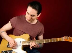 5 мощных рок ликов для импровизации в мажоре