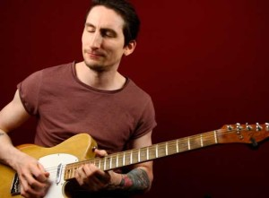 5 Нетипичных минорных рок ликов для вашего соло