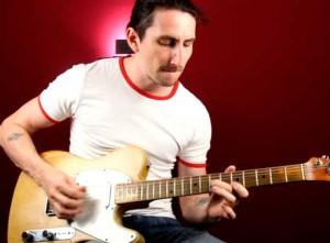 Как играть гитарное соло из песни Led Zeppelin Rock'n'Roll