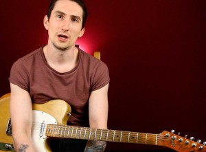 Как играть на гитаре Led Zeppelin Whole Lotta Love