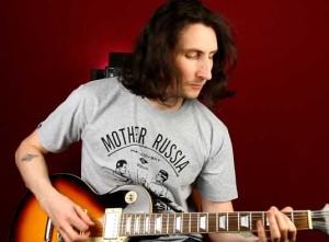 Как играть Metallica Enter Sandman на гитаре