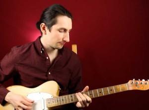 Как играть рок-н-ролл на гитаре — Roll Over Beethoven — Chuck Berry
