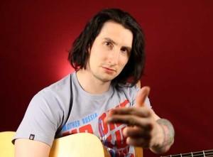 Как играть красивую ирландскую мелодию на гитаре (Shady Grove)