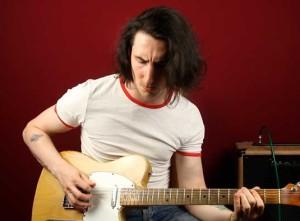 Как играть The Doors Roadhouse Blues на гитаре