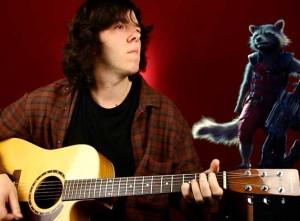 Песня из фильма Стражи Галактики 2 Fleetwood Mac The Chain
