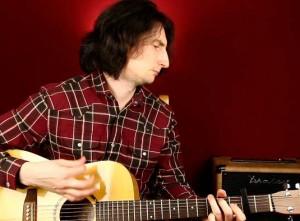Как играть Somebody to Love Jefferson Airplane простой разбор на акустике