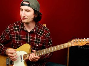 Как играть Jimi Hendrix Foxy Lady на гитаре