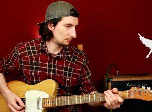 Как играть Nirvana Rape Me на гитаре Разбор с табами