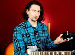 Как импровизировать на гитаре и придумывать собственные фразы