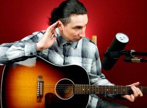Ваш первый блюз на акустической гитаре