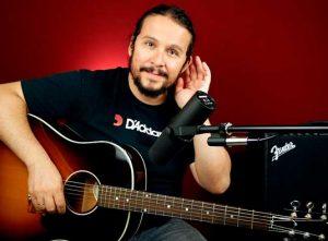 Как играть буги-вуги на акустической гитаре
