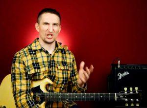 Как правильно делать бенды на гитаре: все тонкости