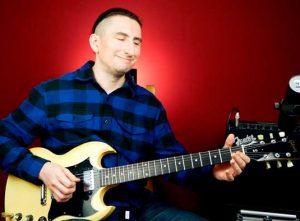 Как играть Suzie Q Creedence Clearwater Revival CCR на гитаре