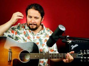 Как играть акустический рифф Fleetwood Mac — Oh Well