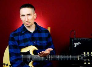 Как играть Nirvana All Apologies на гитаре
