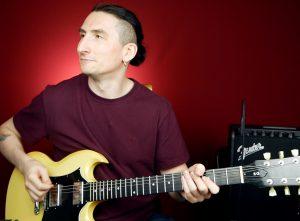Как играть RHCP Californication на гитаре